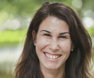 Amy Kaplan, M.D.