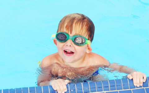 A Pain in the EAR…Swimmer's Ear Explained