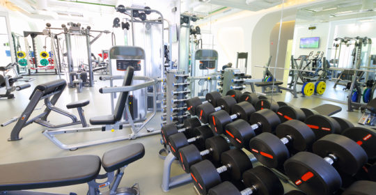 SMART Training- POPFitness Over Gyms