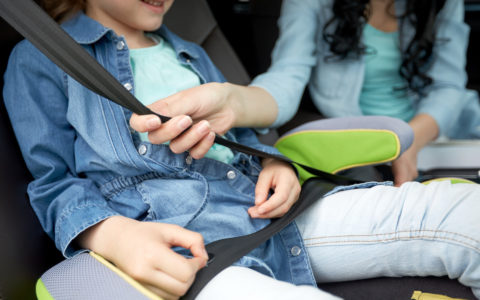 Traveling Guide to Car Seat Safety: Infants to Teens!