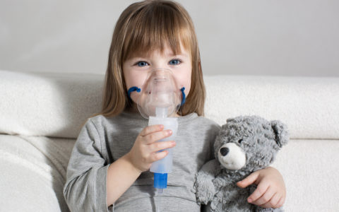 Asthma: The Cough That Wheezes
