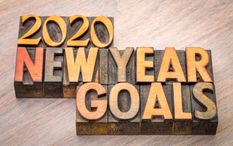 Making and KEEPING your New Year's Resolutions