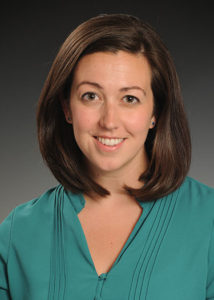 Emily Atwood, M.D
