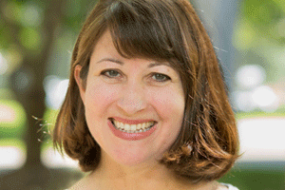 Megan Scheibel, M.D.