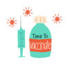 COVID-19 vaccine for children 12 years and older